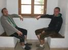 Ausflug nach Weltenburg 2012