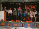 Gründungsjubiläum 2006 - Samstag: Stimmungsabend mit Letz Fetz Teil 2