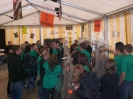 Gründungsjubiläum 2011 - Freitag: Rocknacht mit PN8