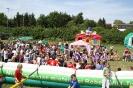 Gründungsjubiläum 2011 - Sonntag: Kindernachmittag und Abendprogramm