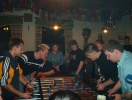 Kickerturnier 2002