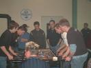 Kickerturnier 2005